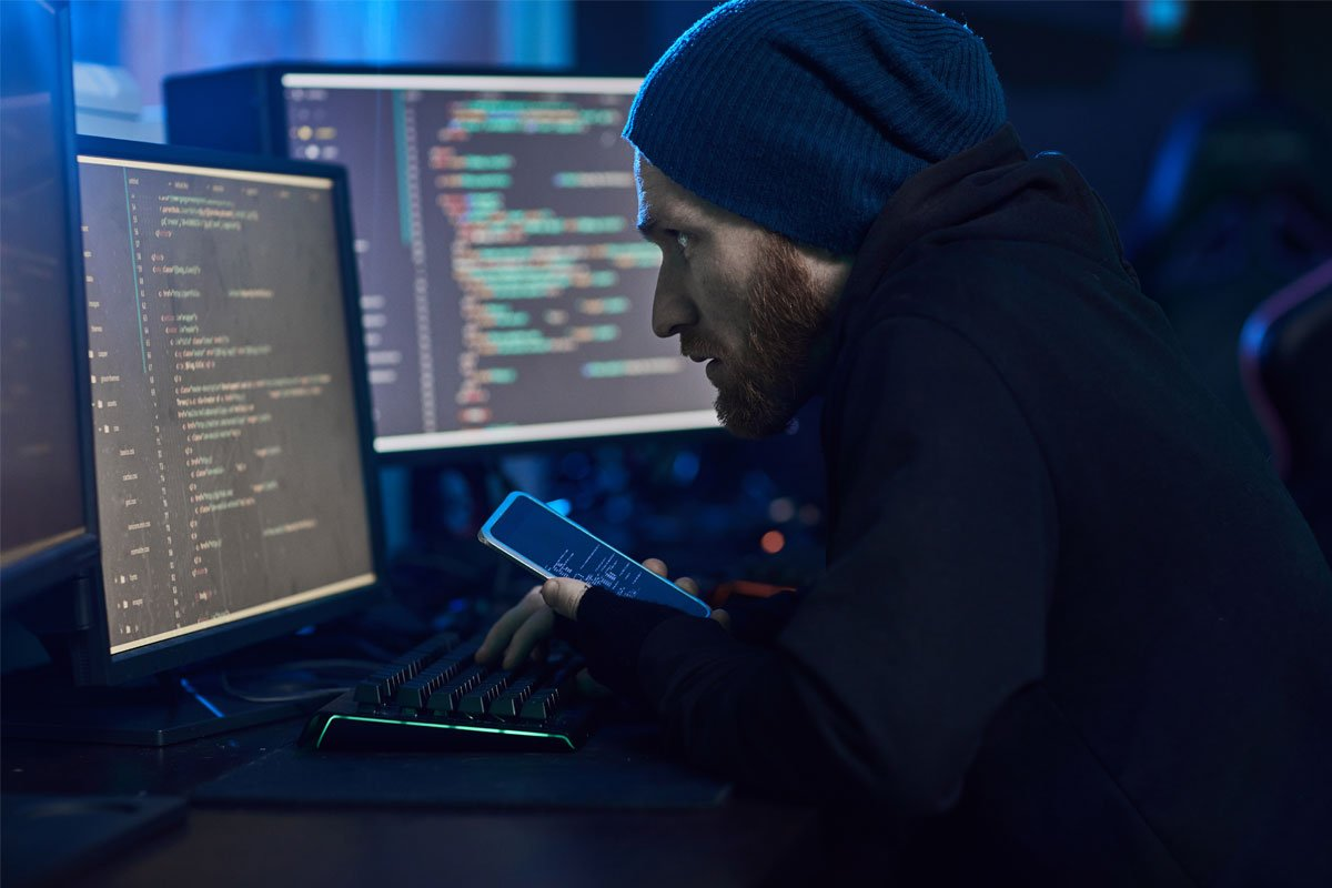 If Your Mobile Device Was Hacked on January 1st, You May Be Just Finding Out About It Now