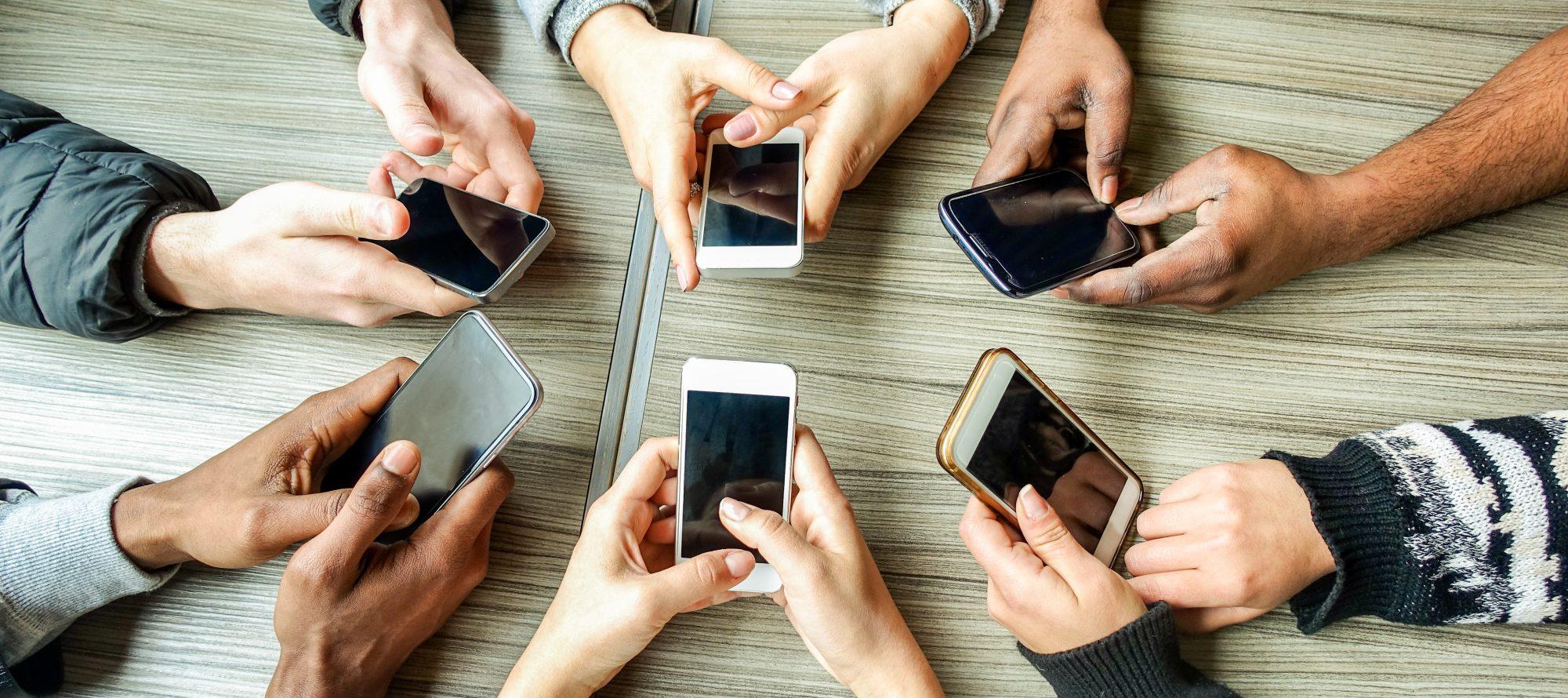 shutterstock_Mobile Phones